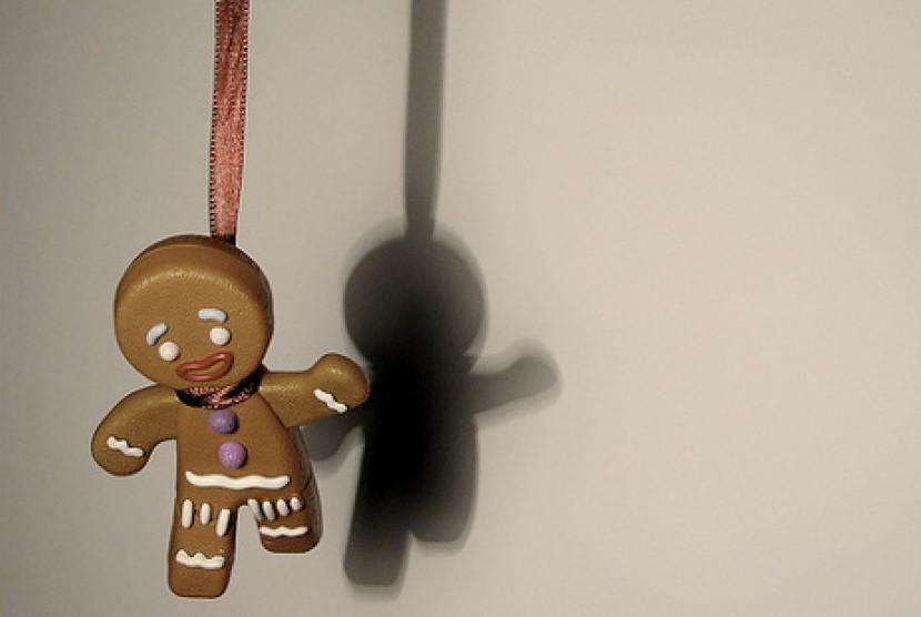 Bunuh Diri (ilustrasi)