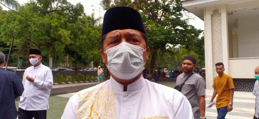 Bupati Bandung, Dadang M. Naser