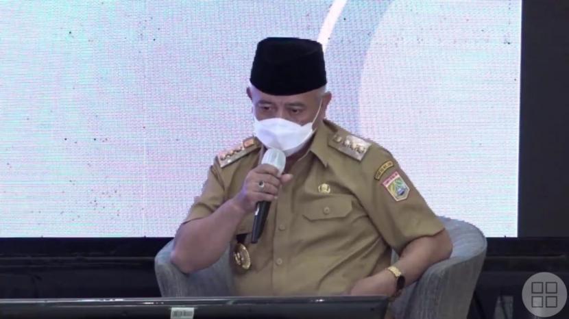 Bupati Malang, M Sanusi  menyerahkan kasus dugaan Wali Kota Malang yang melanggar PPKM Level 3 ke kepolisian. Keputusan ini diambil setelah Sanusi dan jajaran Satgas Covid-19 melakukan rapat bersama.