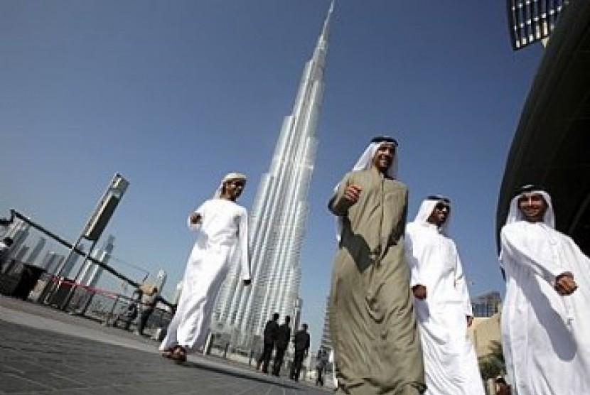 Burj Dubai