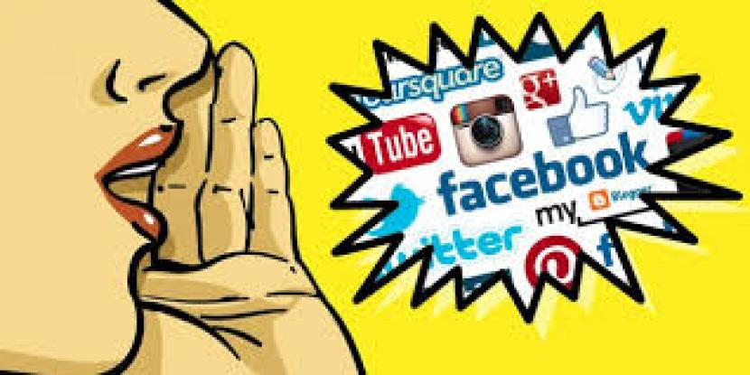 Buzzer dan Influencer di media sosial