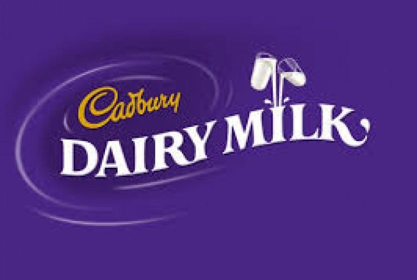 Cadbury Dairy Milk (ilustrasi)