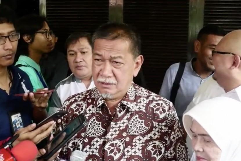 Calon Gubernur Jawa Barat, Deddy Mizwar
