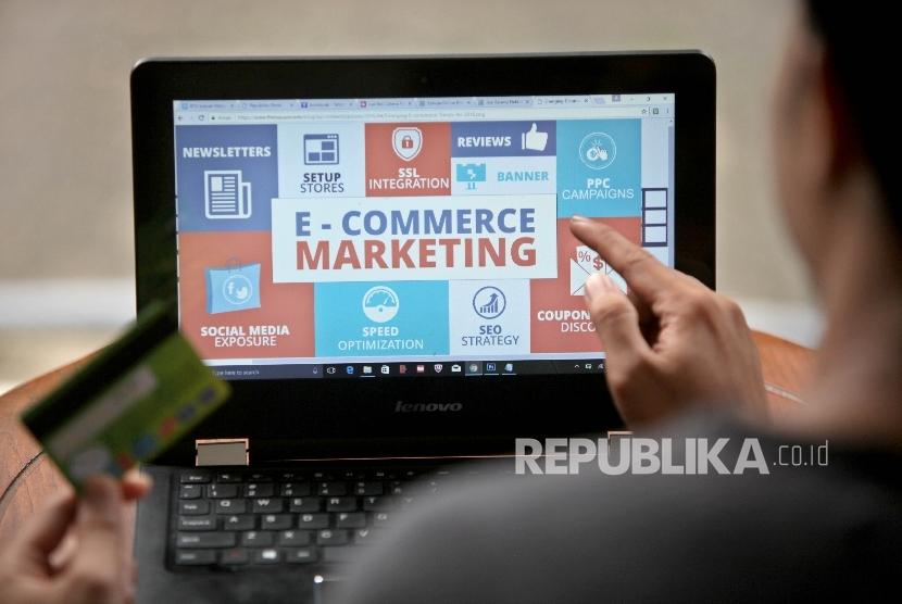 Cara Menjadi Pebisnis Sukses Tanpa Modal Ala Winmarket Republika Online