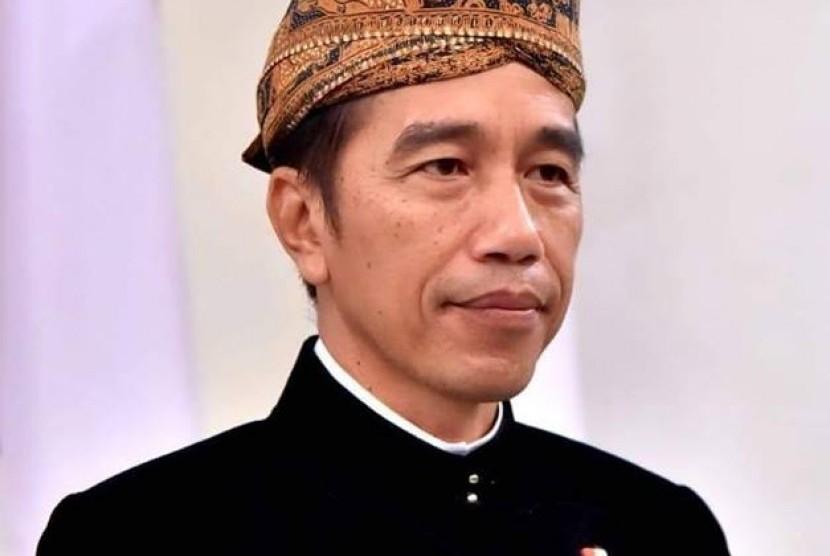 Calon Presiden Joko Widodo