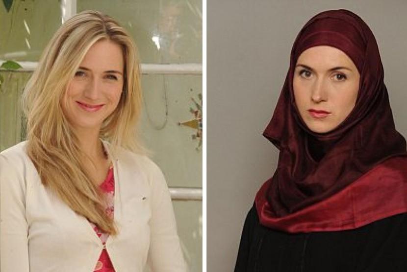 camilla leyland  120909203341 332 - Muslimah Super Cantik di Negara Minoritas Islam