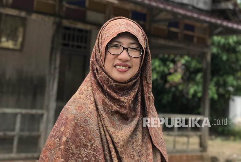 Murniati Mukhlisin, Rektor Institut Agama Islam Tazkia/Pendiri Sakinah Finance