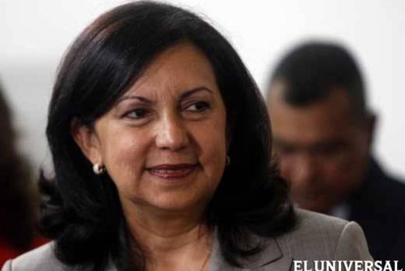 Carmen Melendez