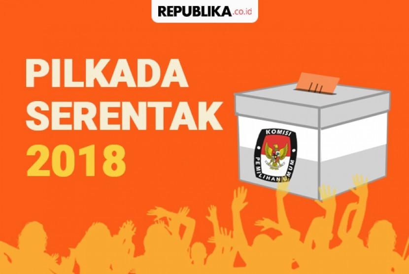 Catatan Pilkada Serentak 2018