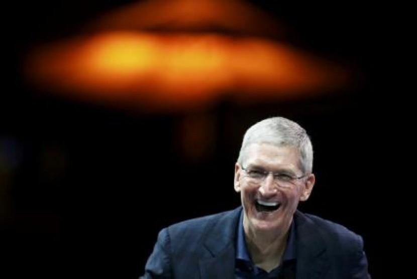 CEO Apple, Tim Cook