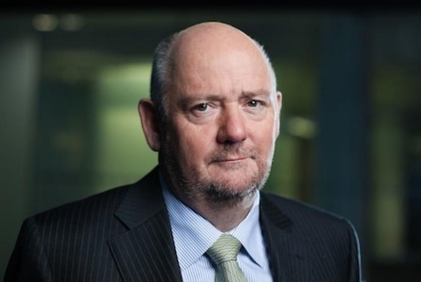 CEO Compass Group Richard Cousins tewas dalam kecelakaan pesawat pada malan tahun baru di Australia pada Ahad (31/12).