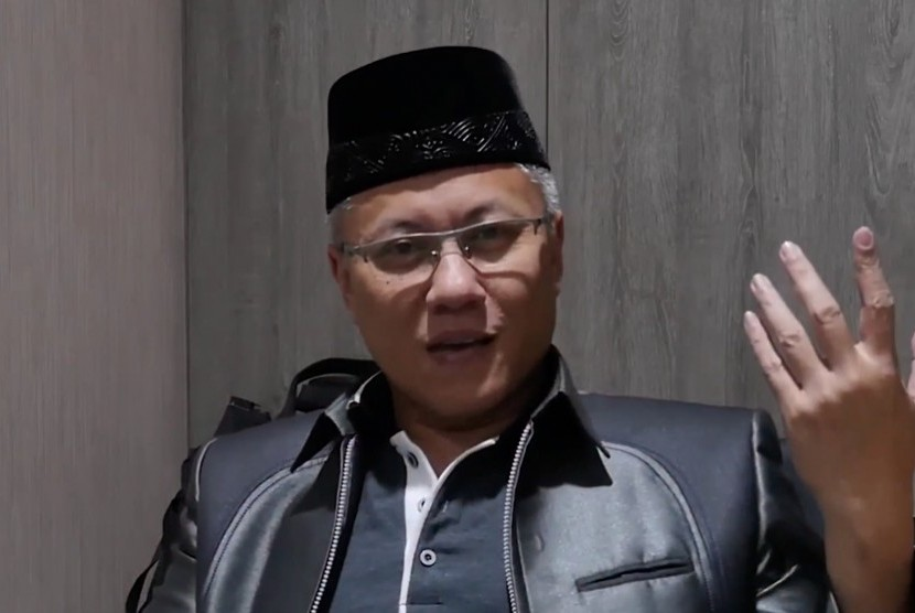 CEO Paytren, Hari Prabowo