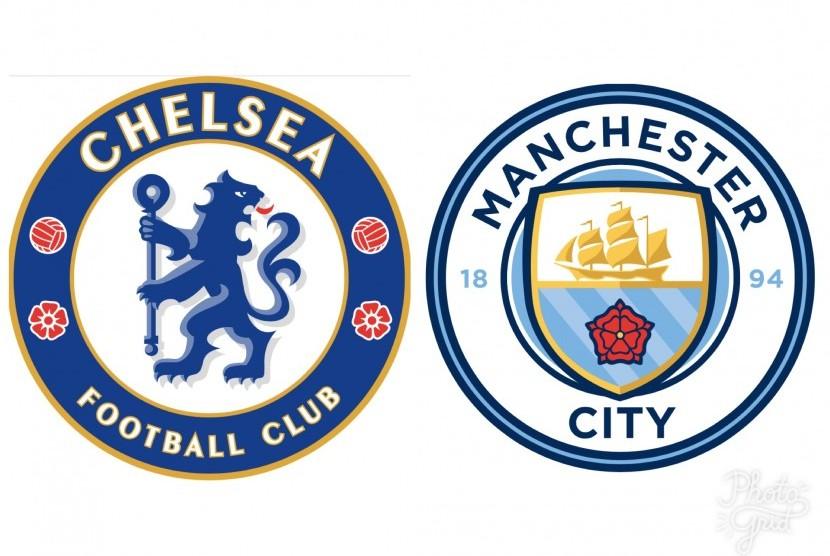 Tujuh Fakta Menarik Jelang Laga Chelsea Vs Man City ...