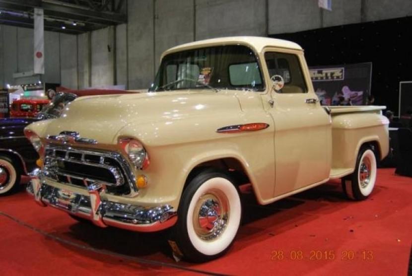 Chevrolet K10 4X4