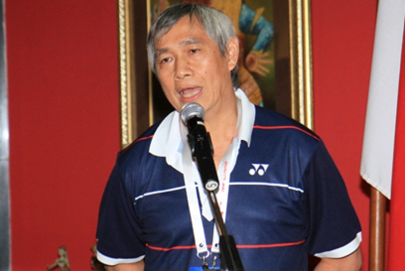 Christian Hadinata