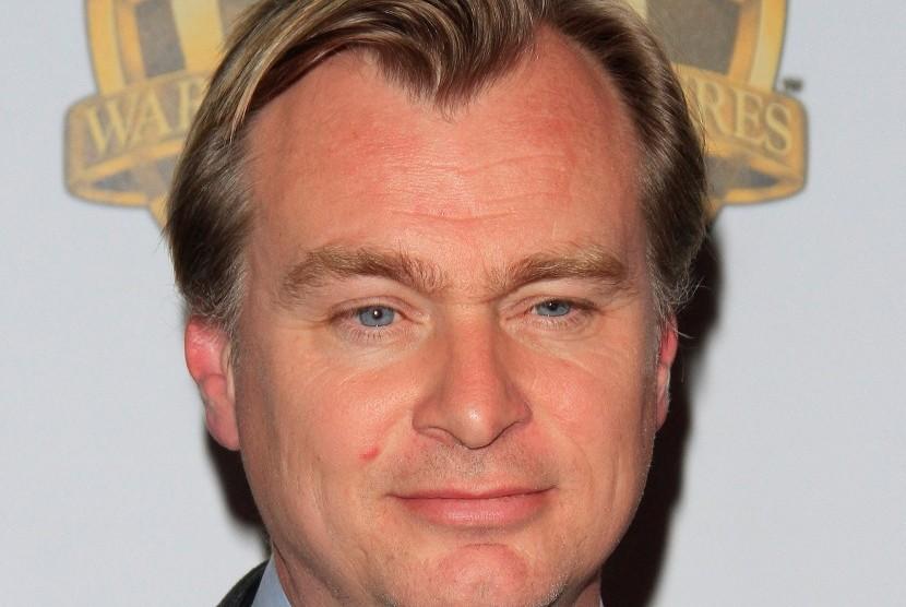 Christopher Nolan.