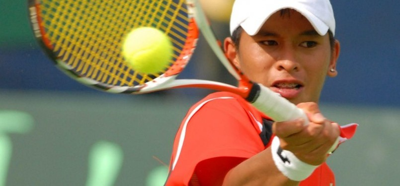 Petenis Indonesia Chrtistopher Rungkat Juara Turnamen F3 ...