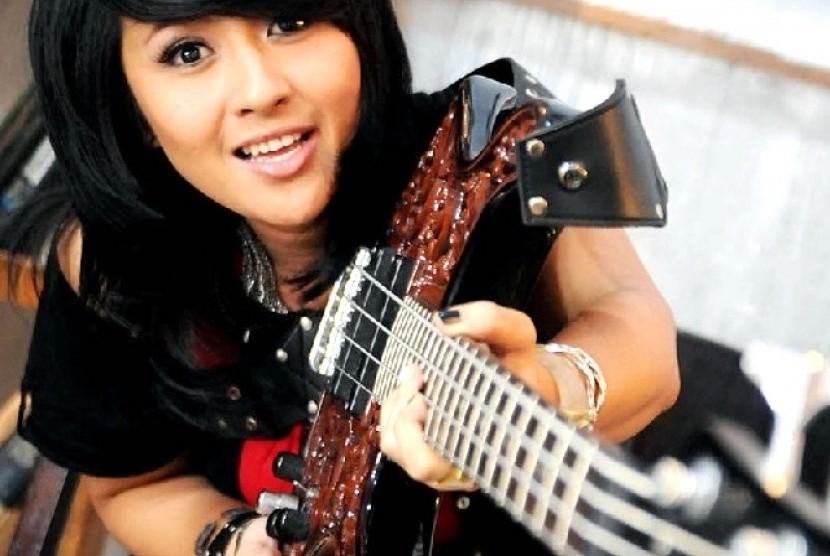 Chua, gitaris Kotak Band