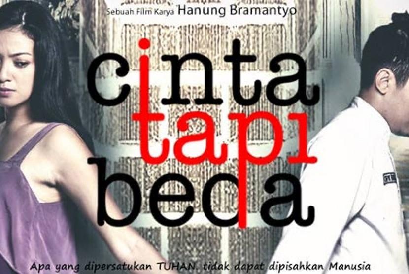 Film Tentang Cinta Beda Agama Tetap Diputar Di Indonesia