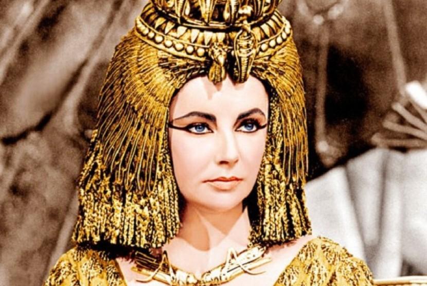 Cleopatra (Ilustrasi)