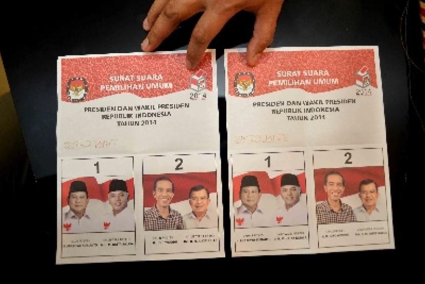 Kpu Wajibkan Saksi Bawa Surat Mandat Republika Online