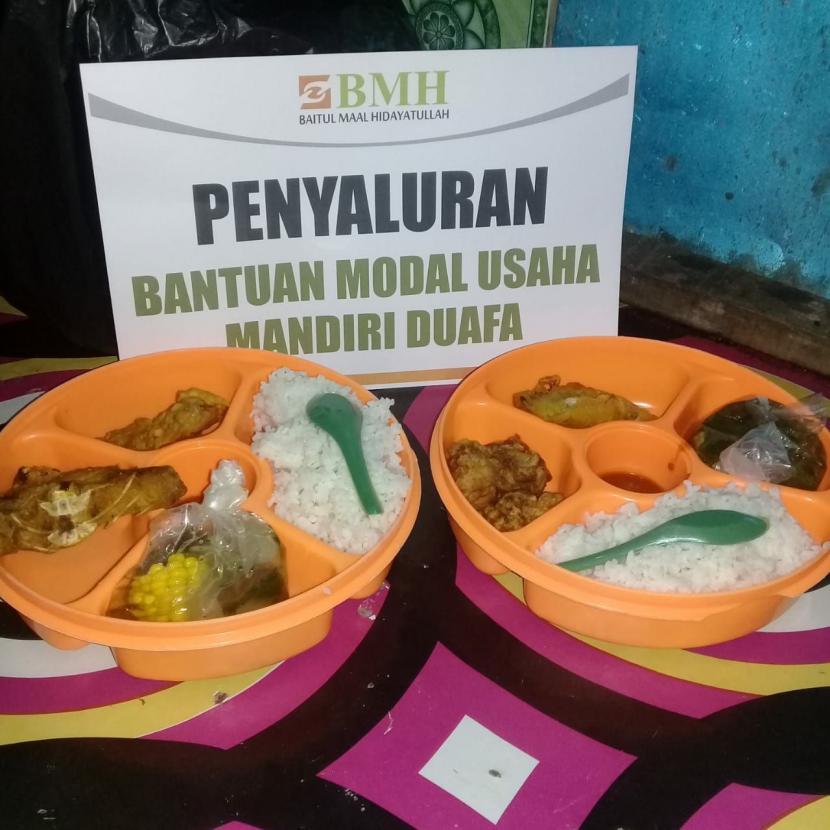 150 Ribu Pelaku Umkm Di Bandung Dapat Blt Republika Online