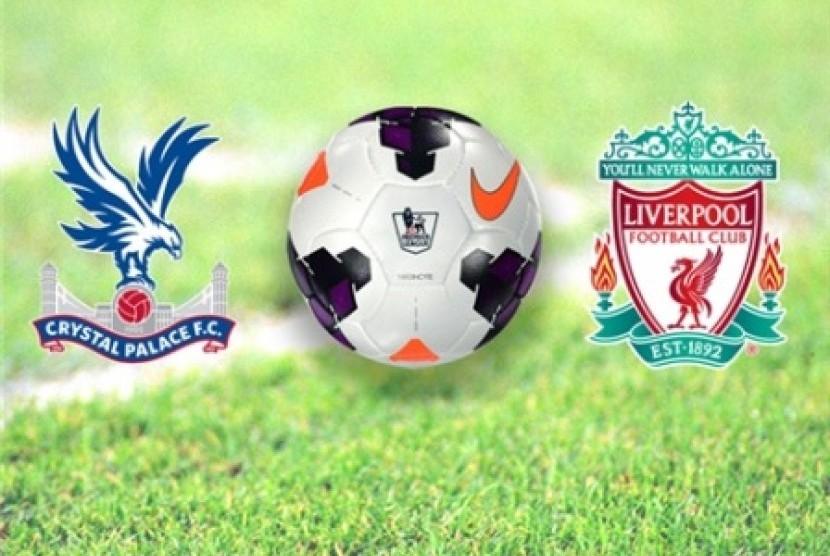 Ini Fakta Angka Jelang Crystal Palace Vs Liverpool