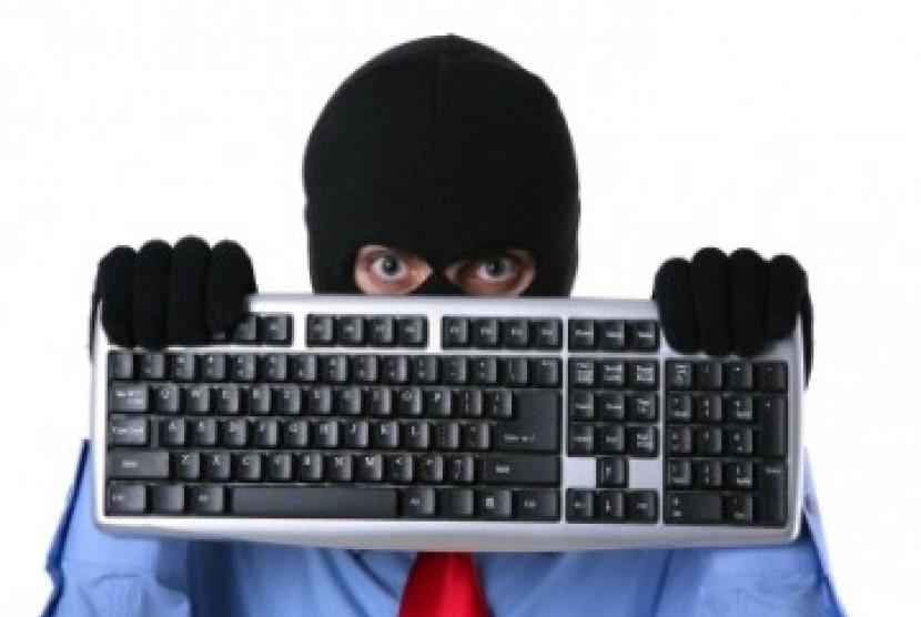 Kasus Penipuan Online Di Jatim Meningkat Tajam Republika Online