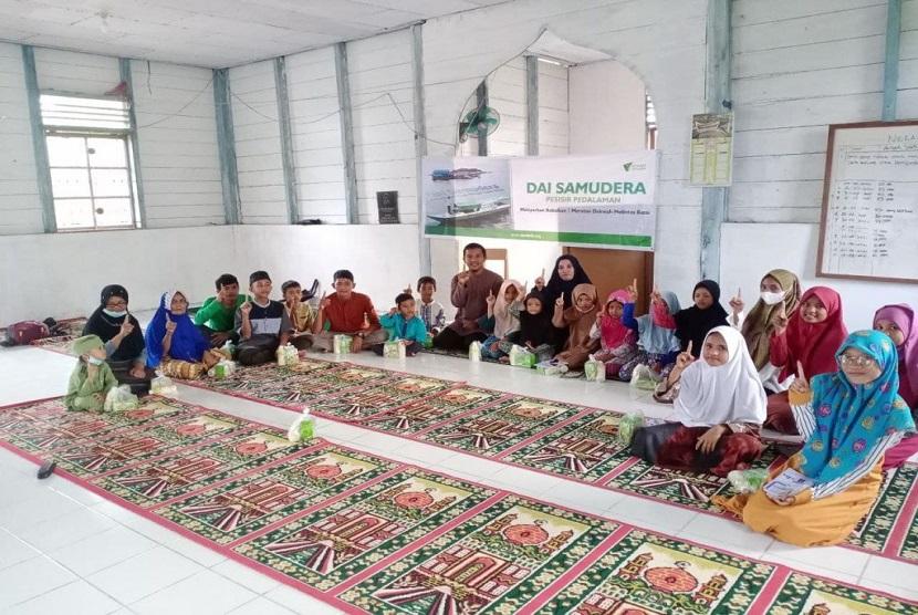 Ustaz/Ustazah di Yogyakarta Terima Insentif Rp 1 Juta (ilustrasi).
