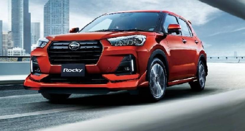 Daihatsu Rocky. Perpanjangan diskon pajak yang dilakukan pemerintah hingga Desember 2021 terbukti memberikan dampak positif bagi industri otomotif.
