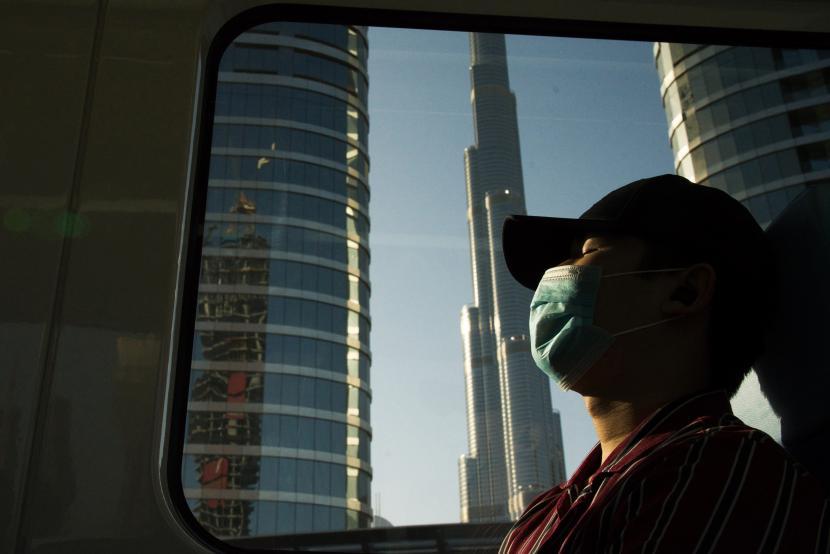 UEA Berpeluang Jadi Negara Pertama Capai Herd Immunity