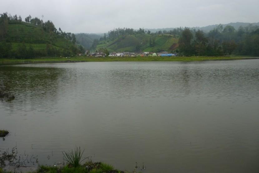 Danau Ranu Pani