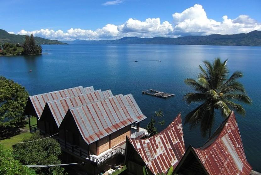 51 Gambar Pariwisata Danau Toba