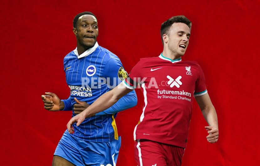 Liverpool Bisa Rebut Puncak Klasemen Liga Inggris Pekan Ini