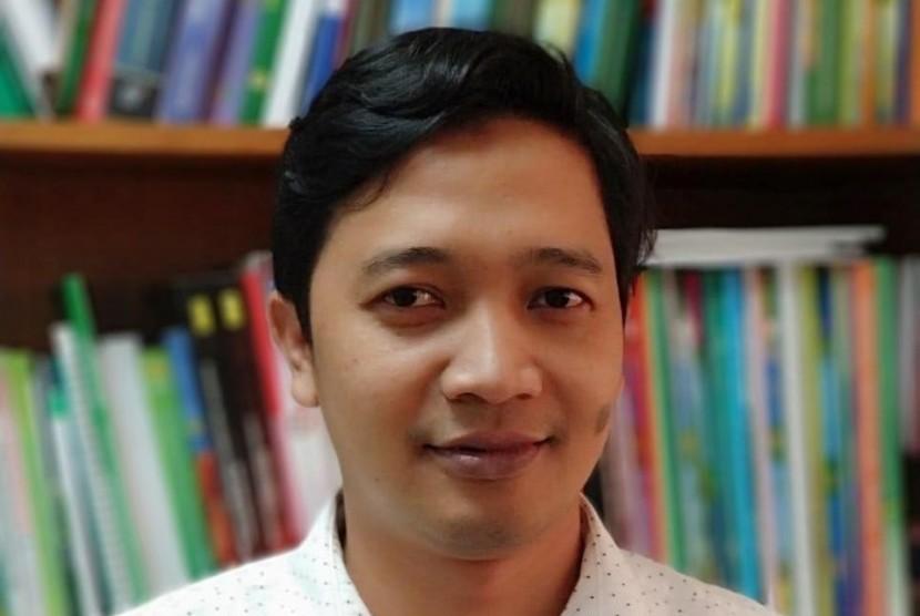 Darmawan Setyobudi Kepala Subbagian Analisis Data Biro Perencanaan, Sekretariat Jenderal Kementerian Pertanian