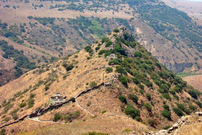 Dataran Golan