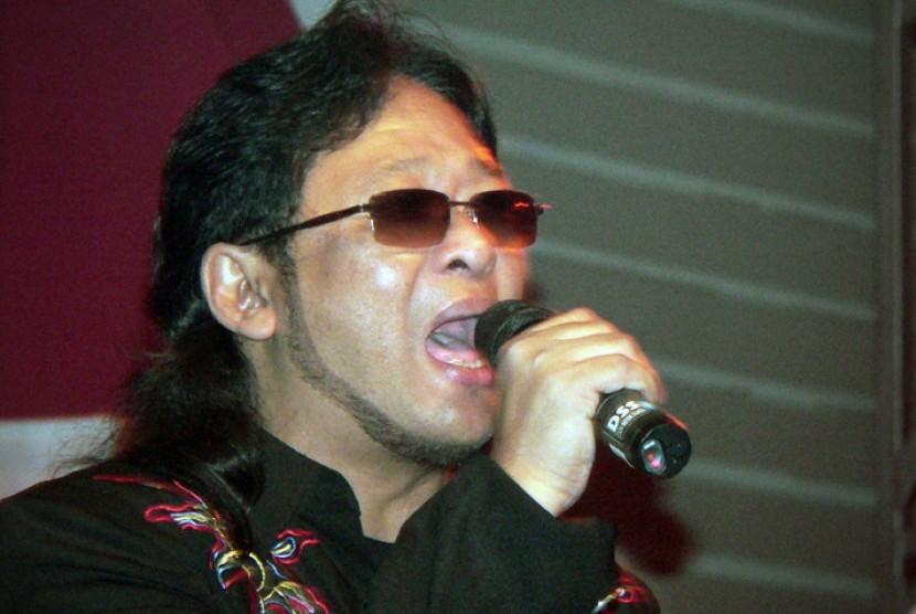 Deddy Dores Meninggal tak Lama Setelah Tiba dari Singapura ...