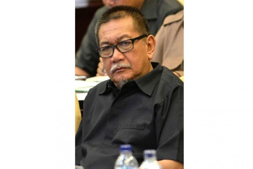 Dedi Mizwar, Wakil Gubernur Jawa Barat