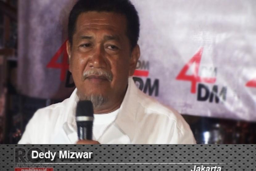 Dedy Mizwar