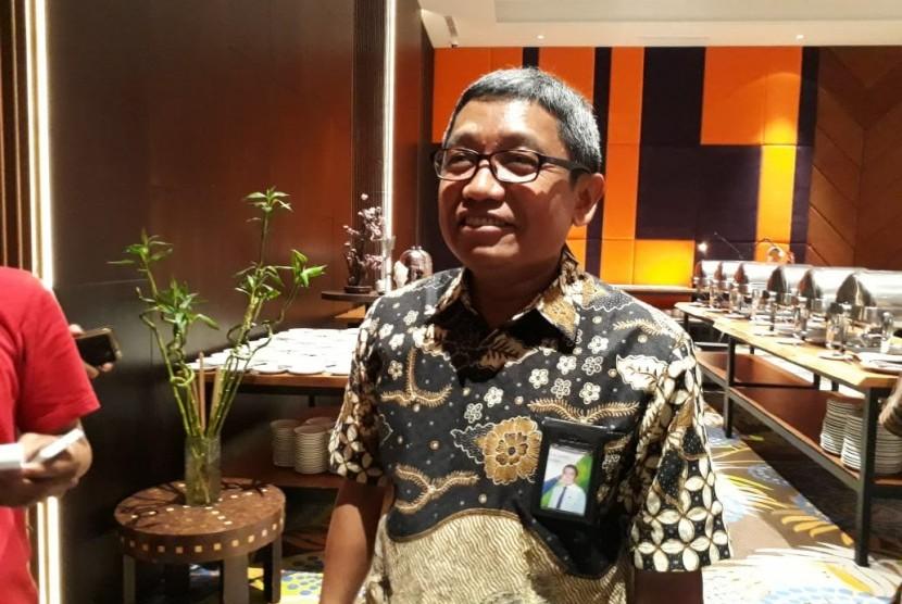 Deputi Direktur BPJS Ketenagakerjaan Wilayah Jawa Timur, Dodo Suharto.