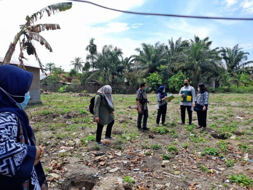 Desa Firdaus, salah satu desa yang mendapatkan program Nasional pemberdayaan masyarakat yang bekerja sama Yayasan Rumah Zakat dengan PT. Bank Syariah Indonesia, telah menggulirkan Program Desa BSI (Berdaya Sejahtera Indonesia).