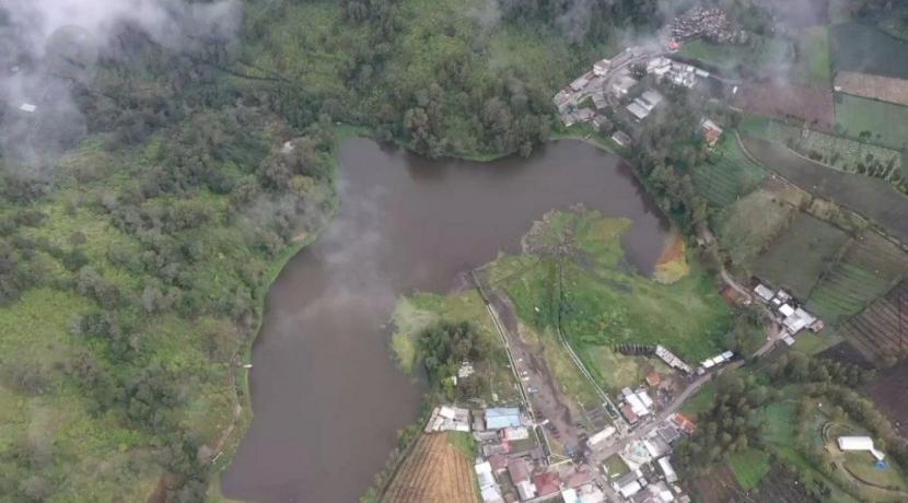 Desa Wisata Ranu Pani.