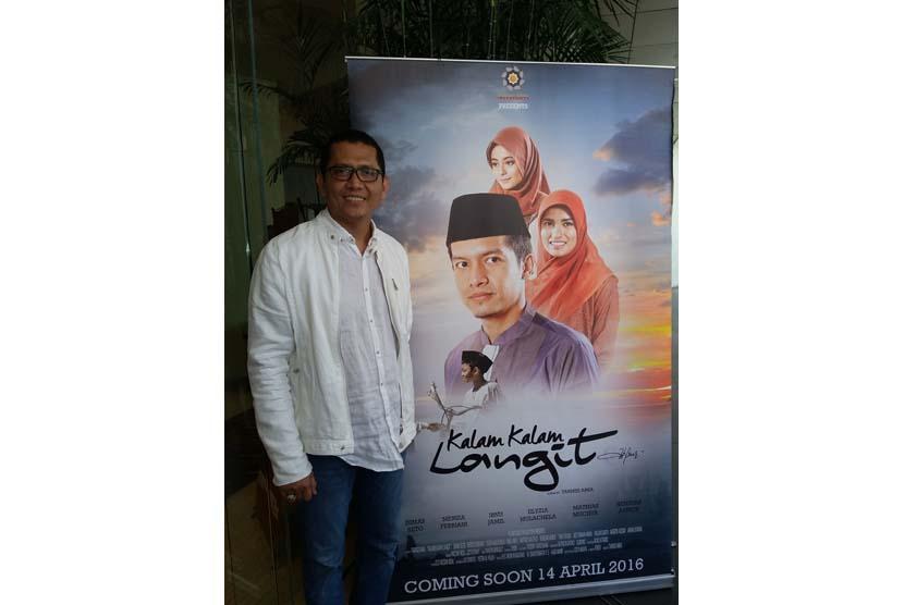 Dhoni Ramadhan, produser film