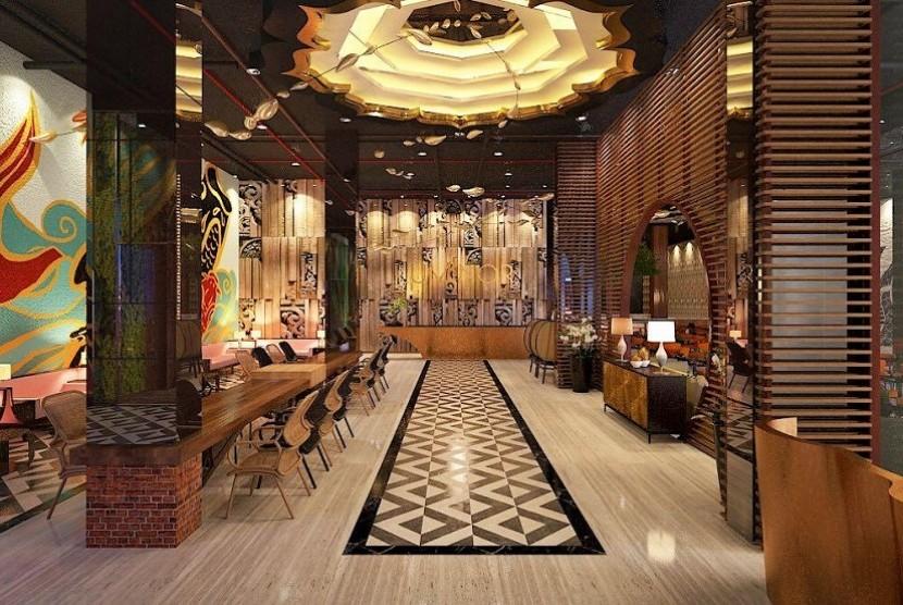 Luminor Hotel Kota Hadir Di Tamansari Republika Online