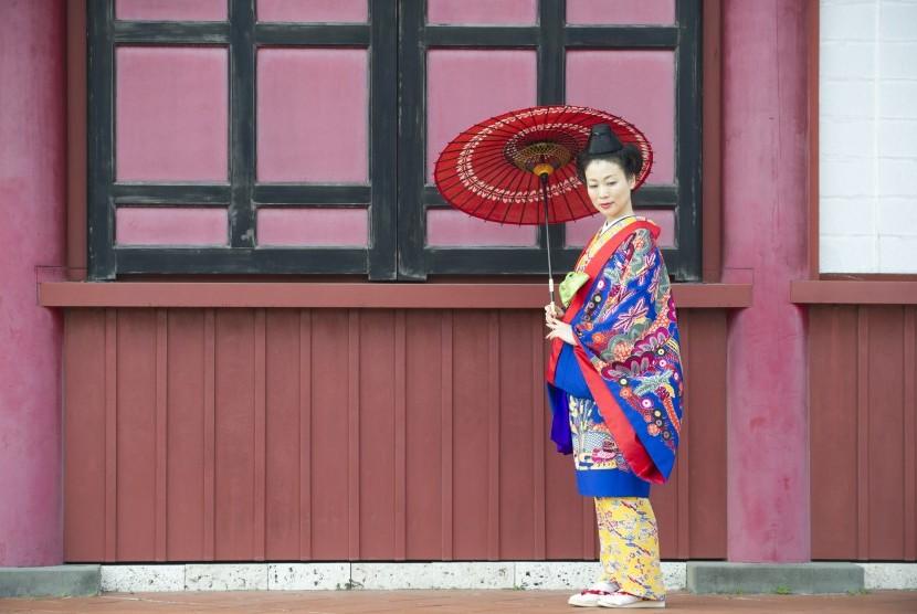 Di Okinawa Jepang, konsep ikigai dipraktikkan agar manusia hidup lebih bahagia sejak bangun pagi.