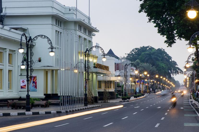 Disbudpar Bandung Siapkan Kegiatan dengan Konsep Hybrid (ilustrasi).