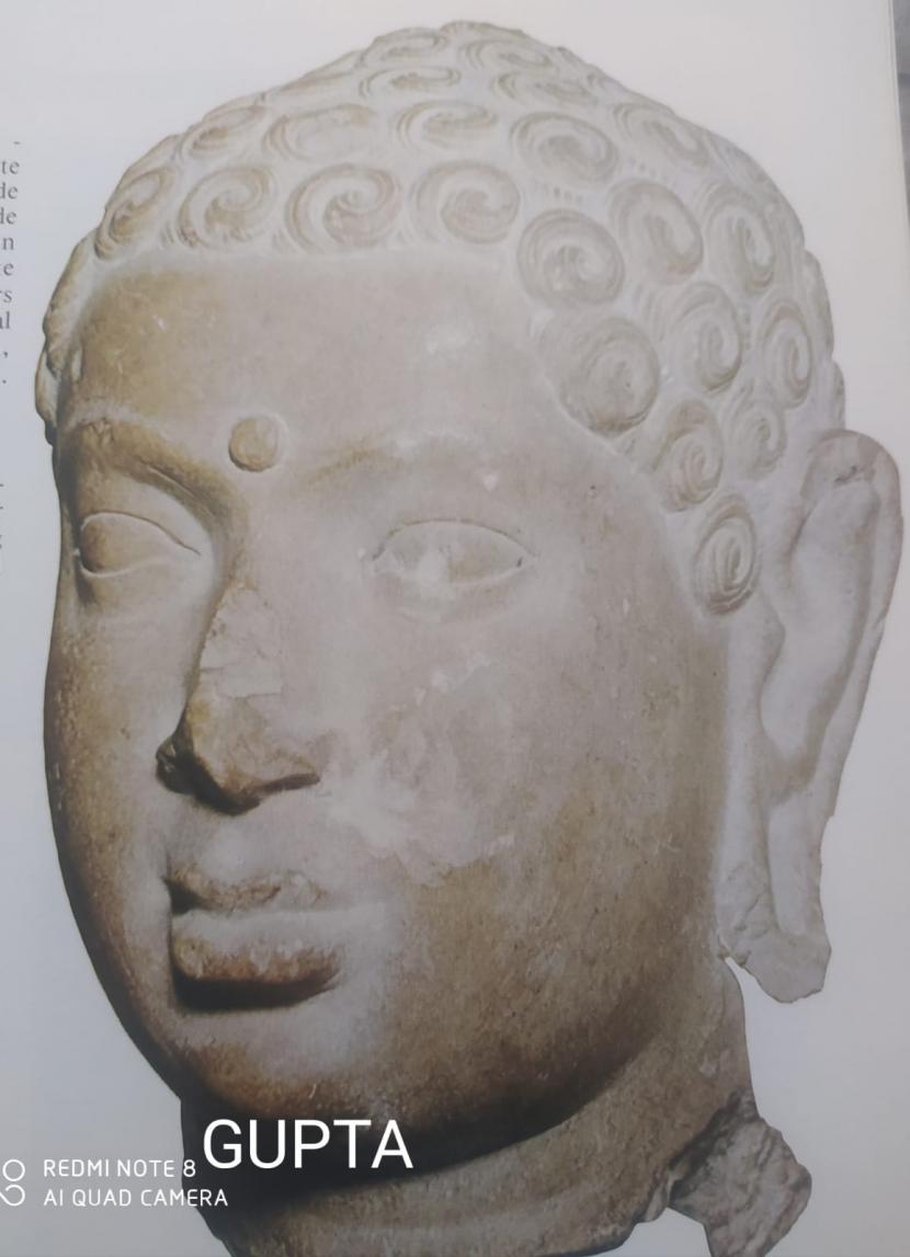Dinasti Hindu Gupta IV-VII M.