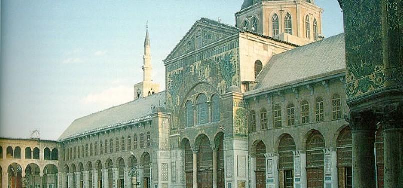 Dinasti Umayyah