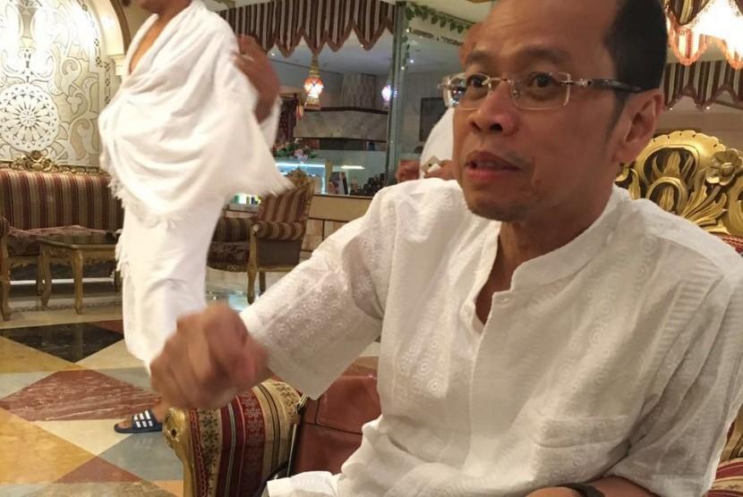 Ahmad Irfan