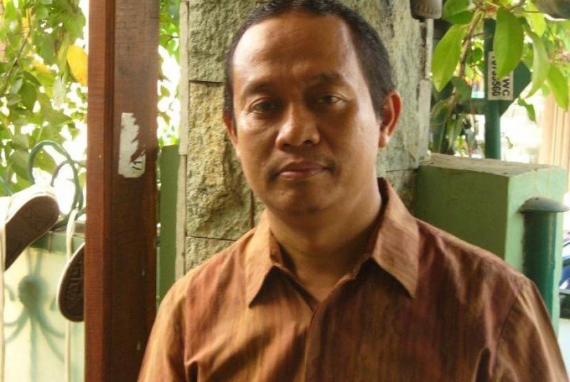 Direktur Serealia, Direktorat Jenderal Tanaman Pangan, Kementerian Pertanian, Bambang Sugiharto